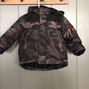 Baby Winter Jacket Size 18 months